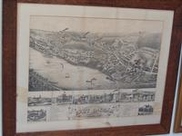 East Haddam Map